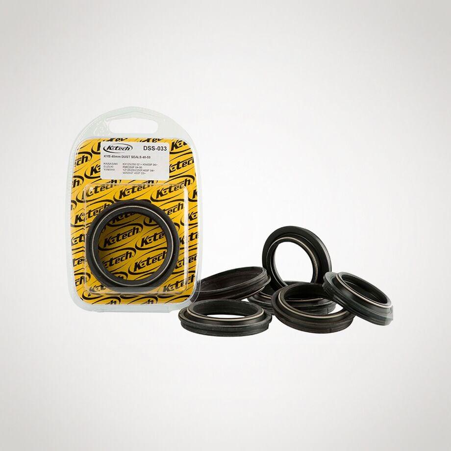 Obrázek produktu Stírací kroužky vidlice K-TECH NOK