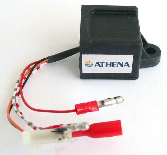 Obrázek produktu CDI řídící jednotka ATHENA S410485392001