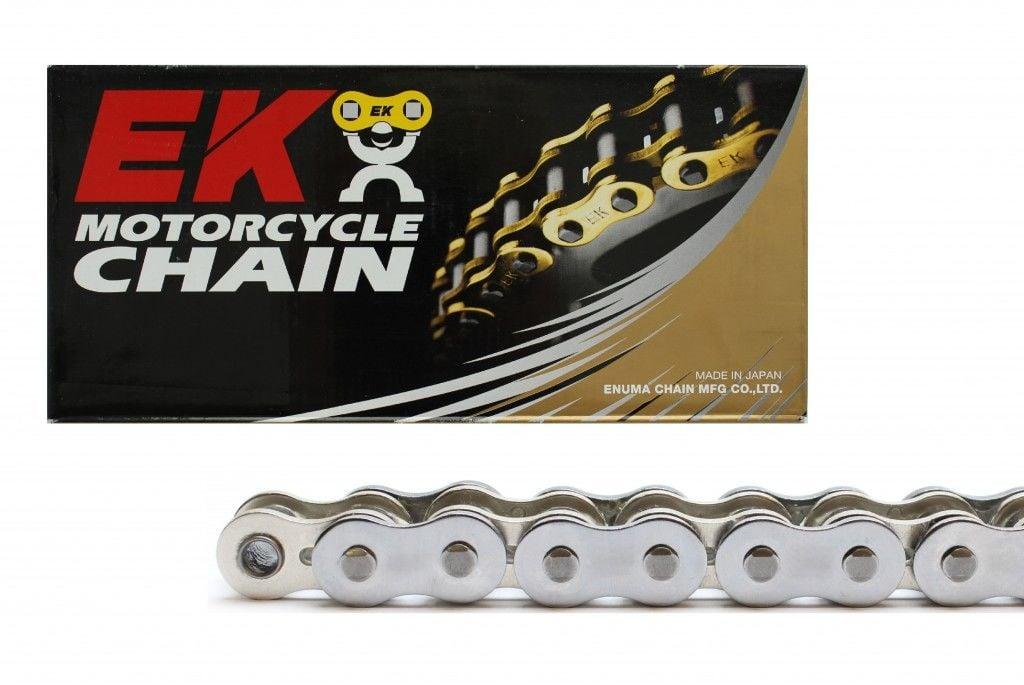 Obrázek produktu QX-kroužkový řetěz EK 520 SRX 106 L chrom