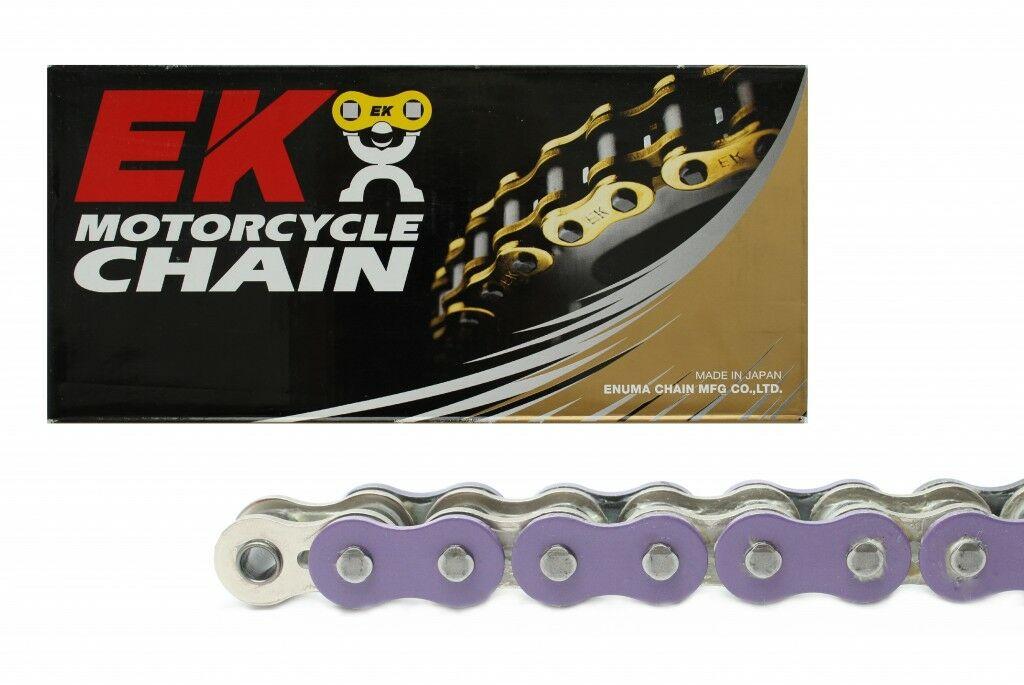 Obrázek produktu QX-kroužkový řetěz OEM kvality EK 530 MVXZ 112 L fialová