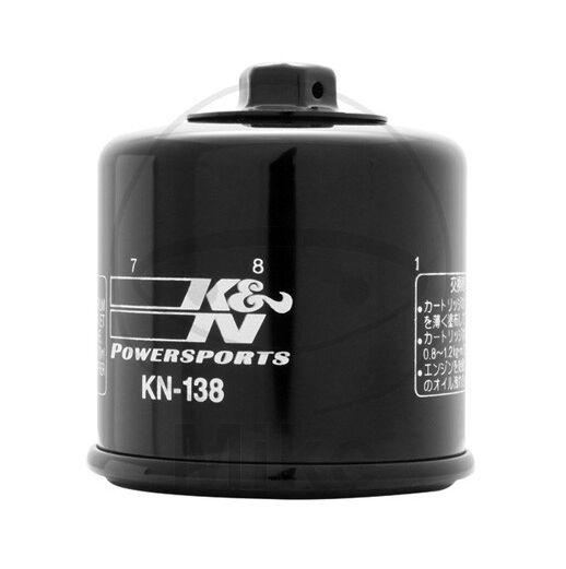 Obrázek produktu Olejový filtr Premium K&N