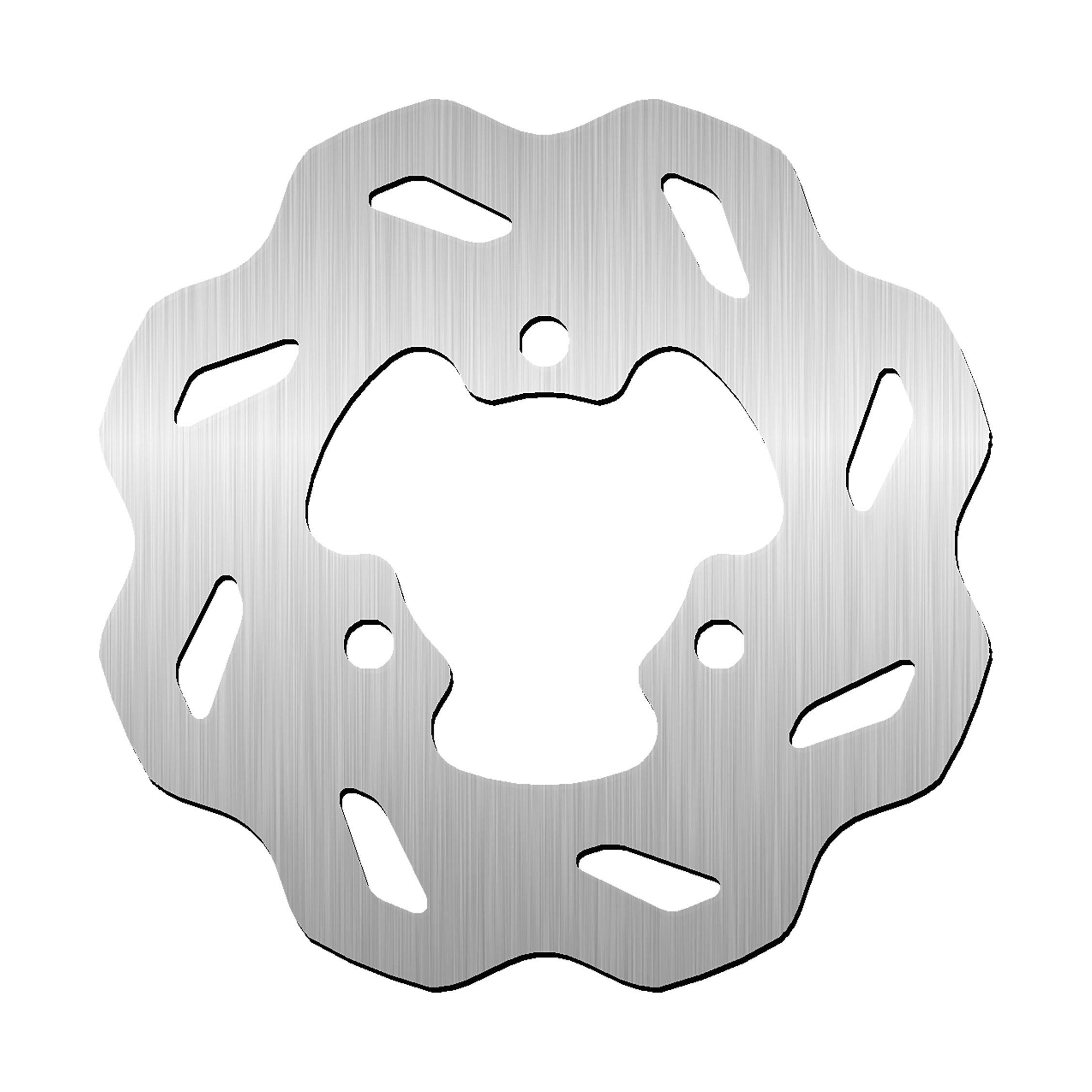 Obrázek produktu Brzdový kotouč NG Pravá -  FENIX EX