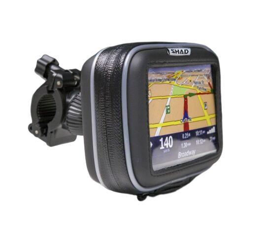 """Obrázek produktu Držák GPS SHAD na řídítka 4,3"""" X0SG40H"""