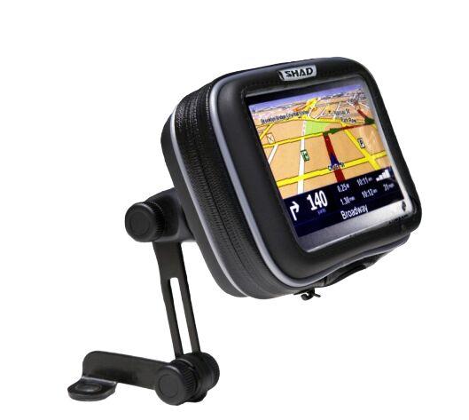 """Obrázek produktu Držák GPS SHAD na zpětné zrcátko 4,3"""" X0SG40M"""