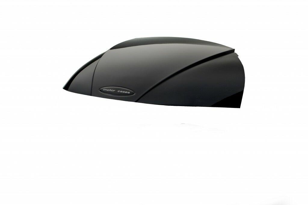 Obrázek produktu Kryt kufru SHAD pro SH29 lesklá černá