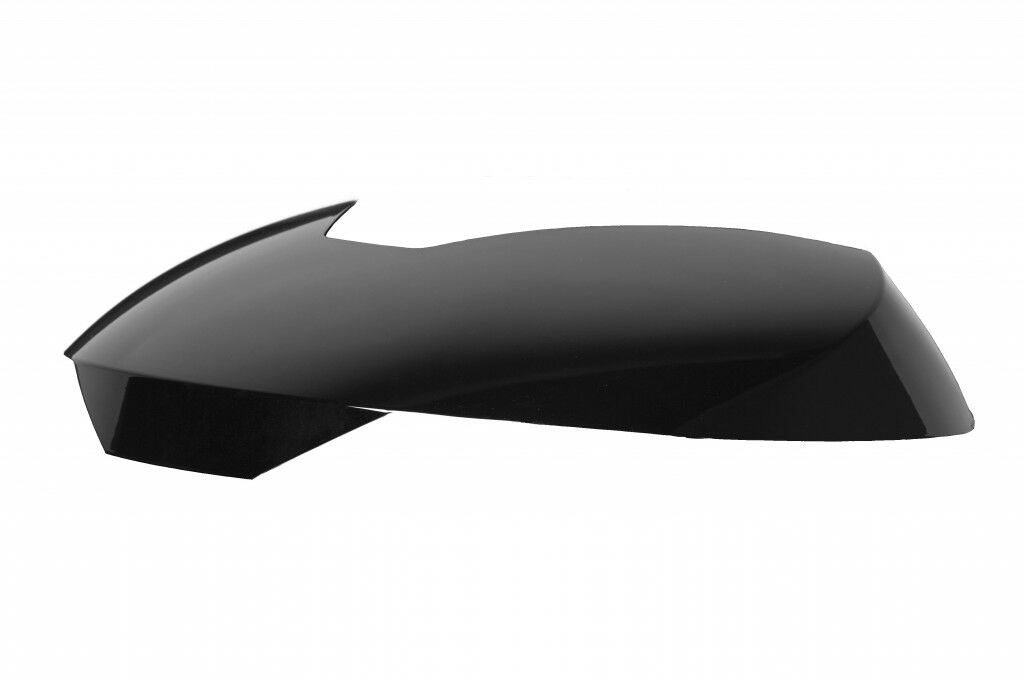 Obrázek produktu Kryt kufru SHAD pro SH39 lesklá černá