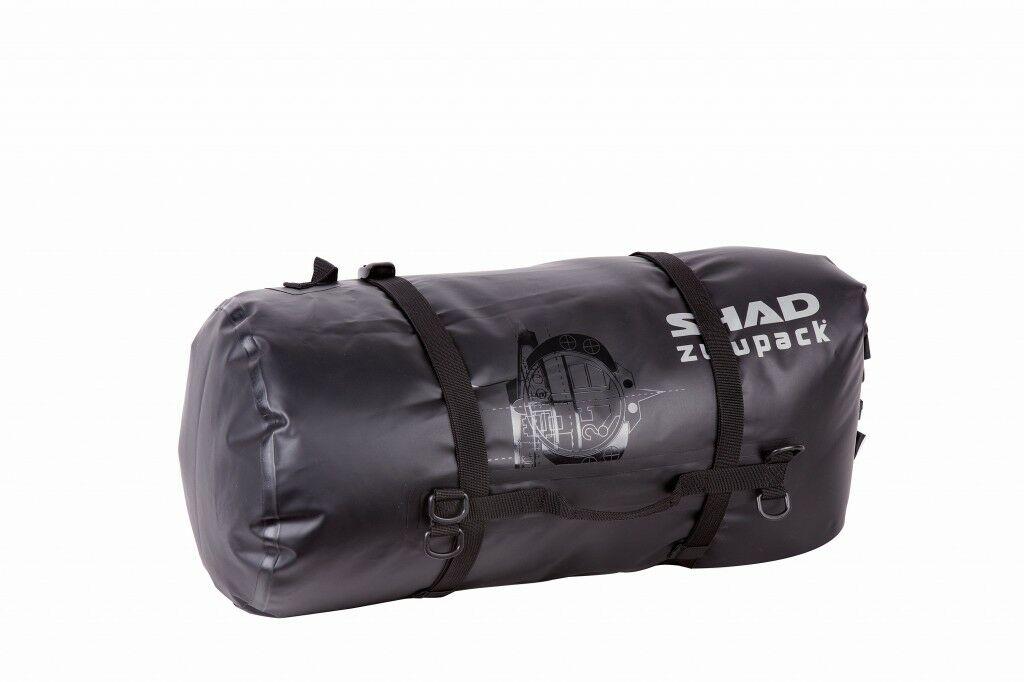 Obrázek produktu Vak na záda SHAD SW38 černý