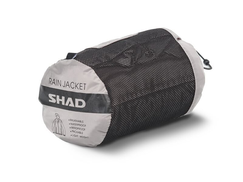 Bunda do deště SHAD XL X0SR55XL-1