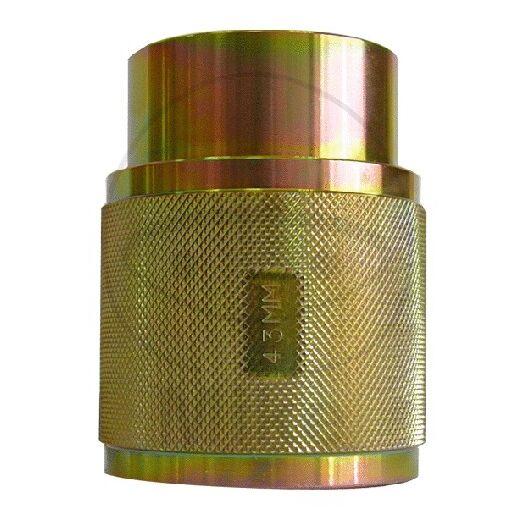 Obrázek produktu Naražeč simerinků pro trubky přední vidlice JMP 43mm