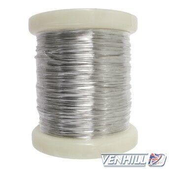 Obrázek produktu Safety wire Venhill Nerez 0.6 mm VT78