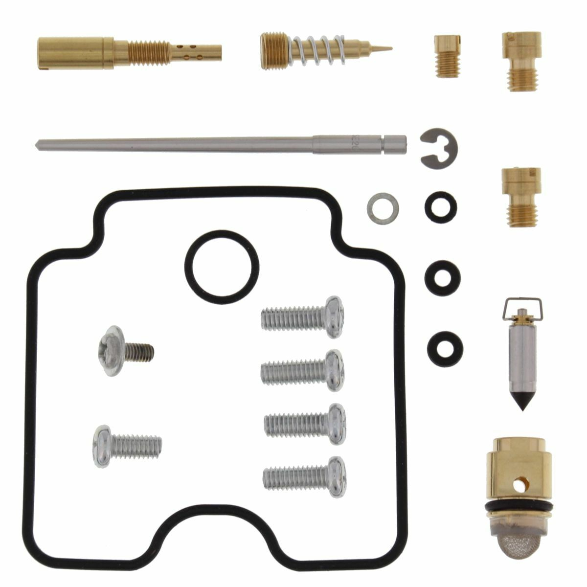Obrázek produktu Carburetor Rebuild Kit All Balls Racing 26-1071