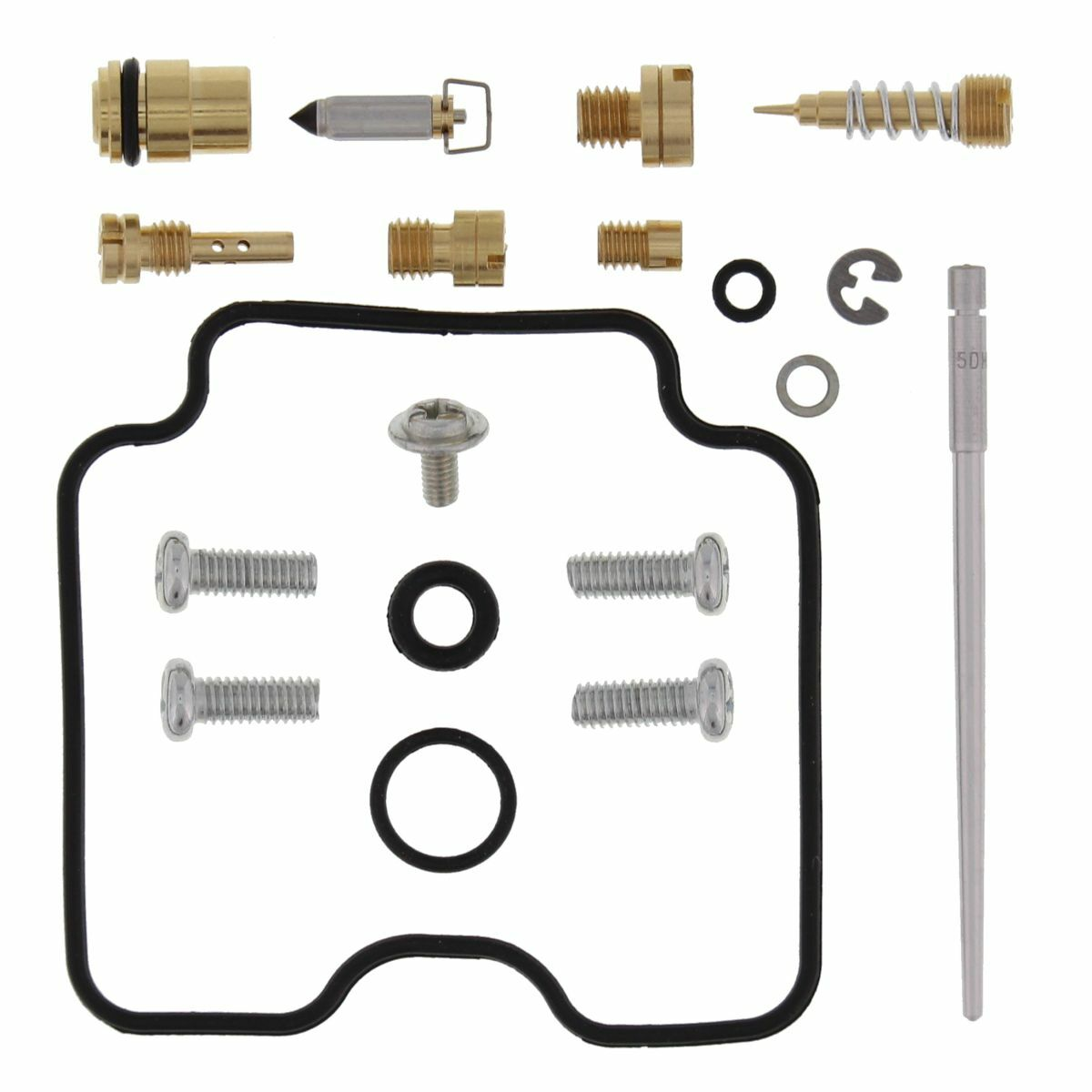 Obrázek produktu Carburetor Rebuild Kit All Balls Racing 26-1101