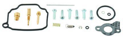 Obrázek produktu Carburetor Rebuild Kit All Balls Racing