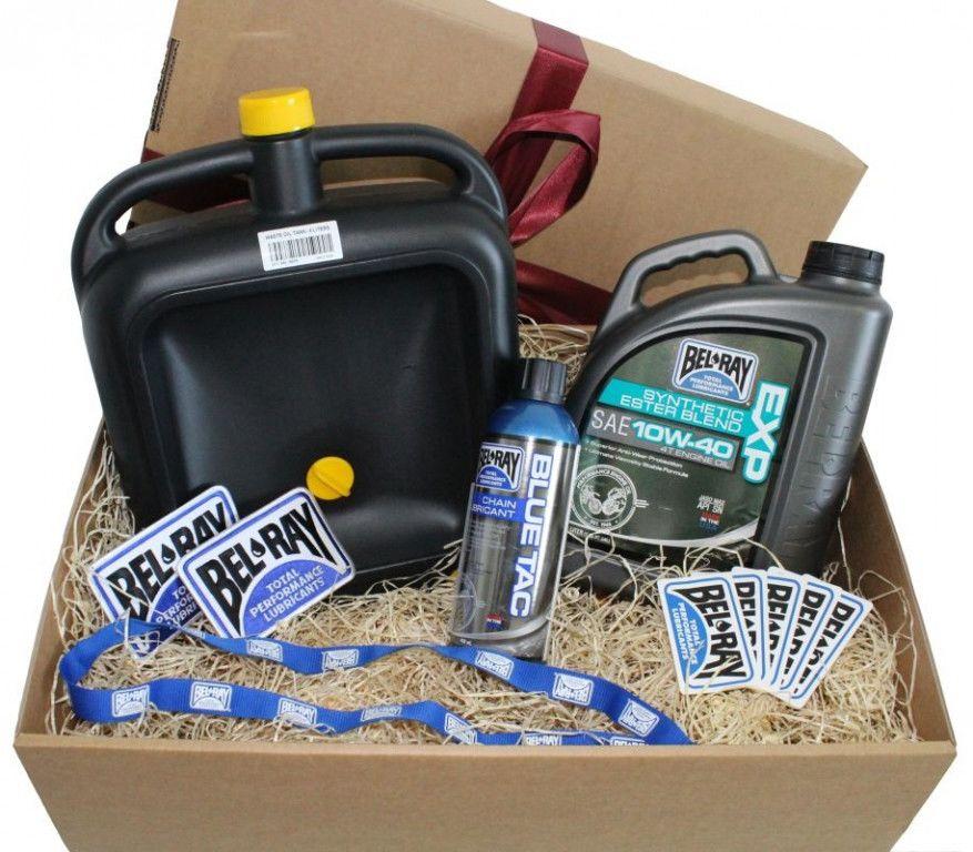 """Obrázek produktu Dárkový balíček """"Připrav se na jaro"""" Bel-Ray"""