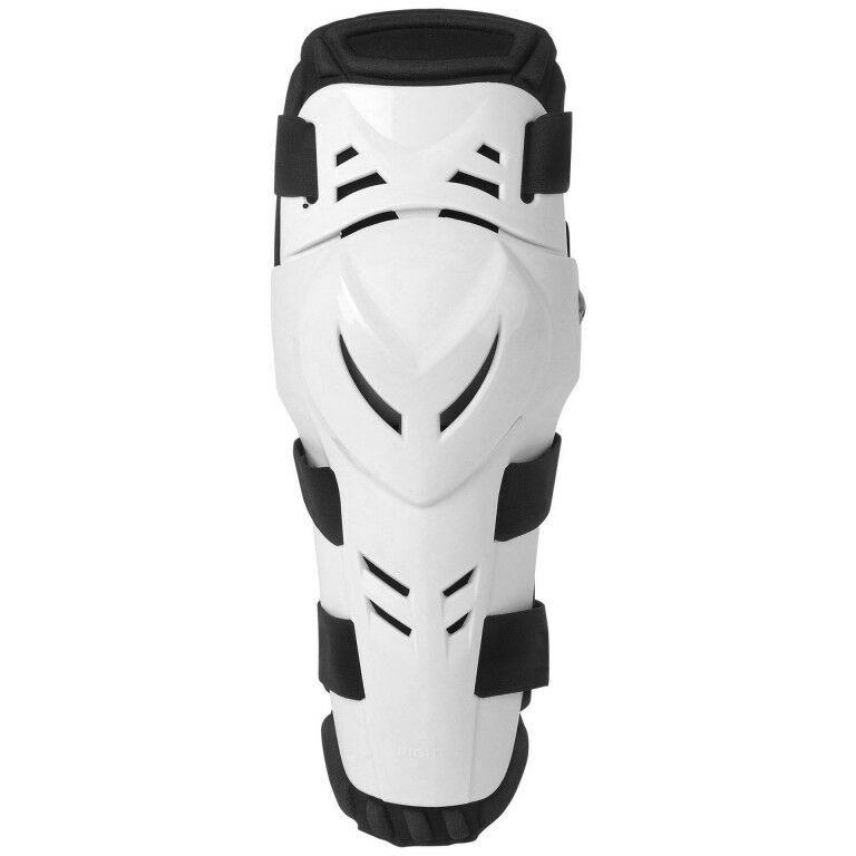 Obrázek produktu Chránič kolen a holení junior / chránič ramen pro dospělé POLISPORT DEVIL bílá 8002000006