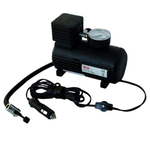 Obrázek produktu Portable air compressor JMT 12V 18 bar with pressure gauge 21254