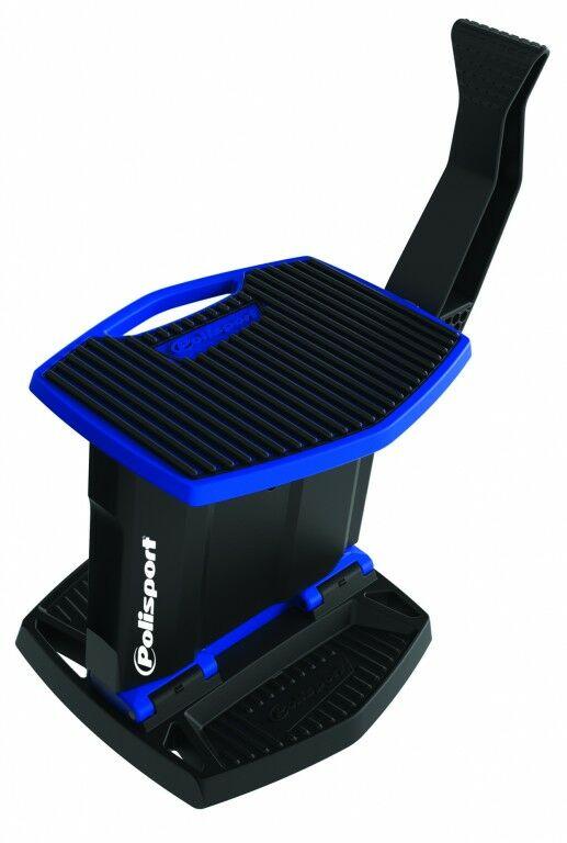 Obrázek produktu Zvedací stojan POLISPORT modrá/černá