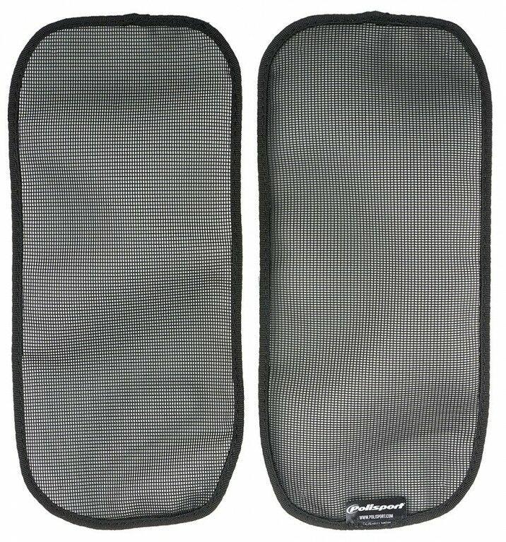 Obrázek produktu Síťka na chránič chladiče POLISPORT černý 8458600001