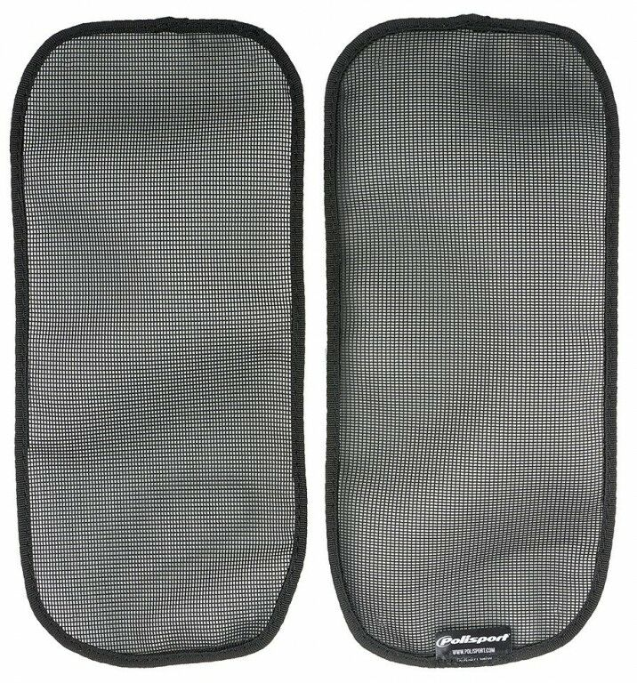 Obrázek produktu Síťka na chránič chladiče POLISPORT černý 8458700001