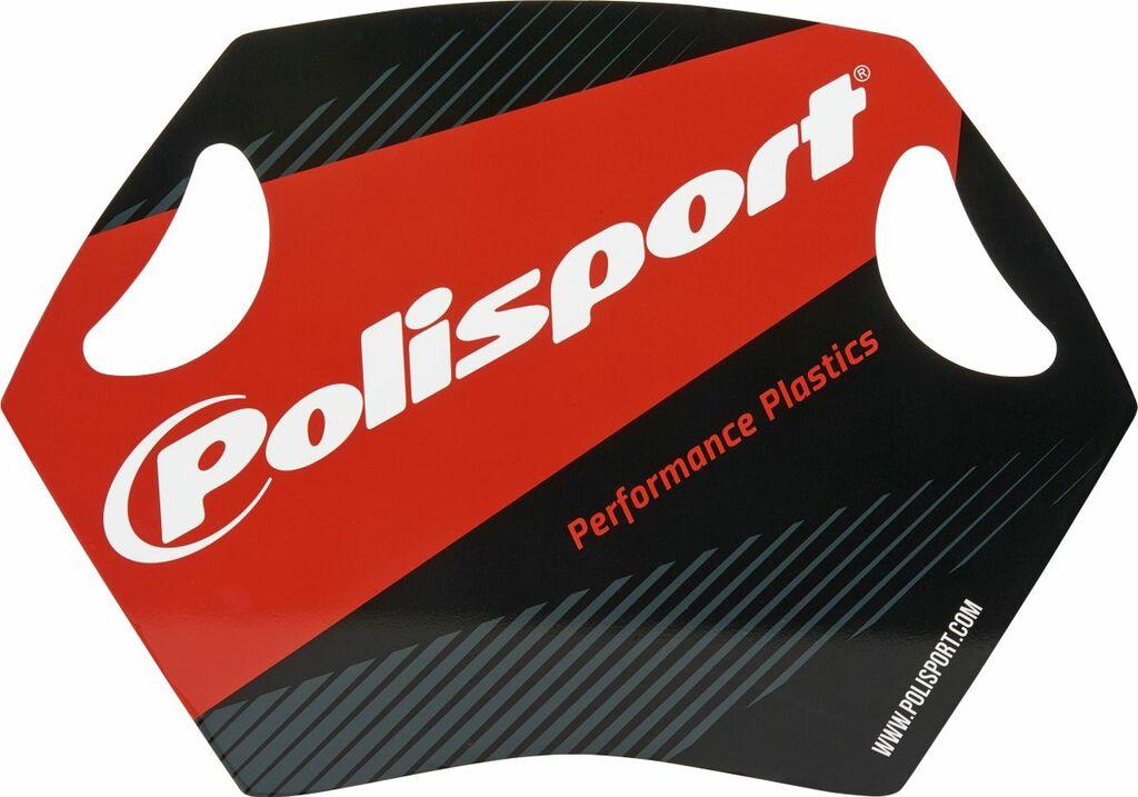 Obrázek produktu Singalizační tabule POLISPORT