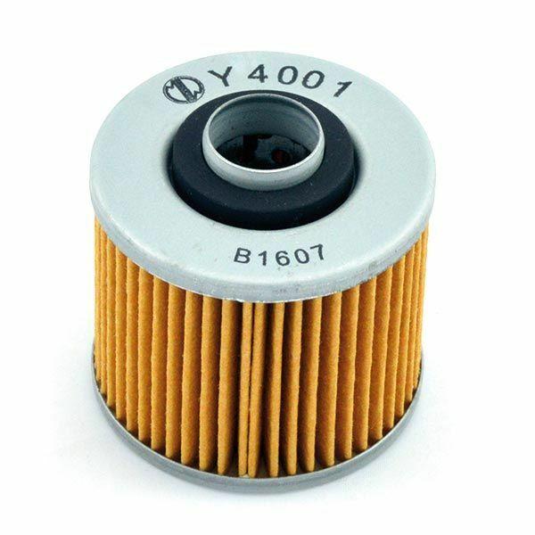Obrázek produktu Olejový filtr MIW (alt. HF145)