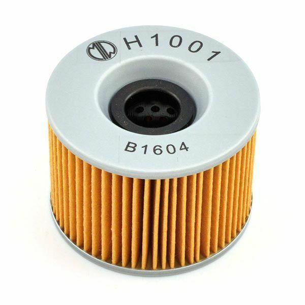 Obrázek produktu Olejový filtr MIW (alt. HF401)