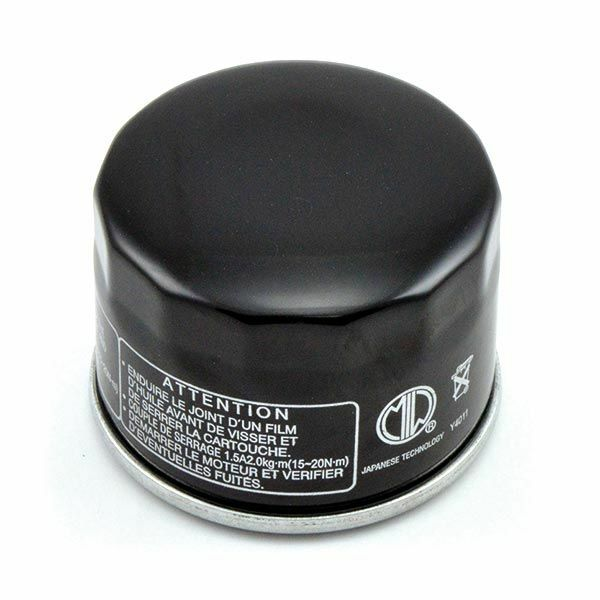 Obrázek produktu Olejový filtr MIW (alt. HF147)