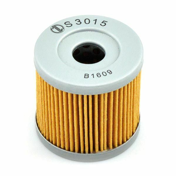 Obrázek produktu Olejový filtr MIW (alt. HF139)