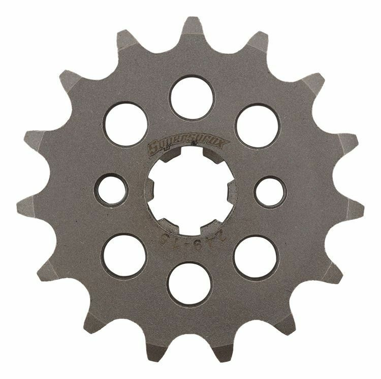Obrázek produktu Řetězové kolečko SUPERSPROX 15 zubů, 420