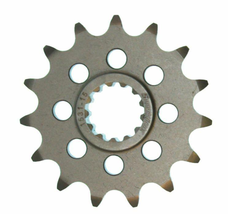 Obrázek produktu Řetězové kolečko SUPERSPROX 15 zubů, 525