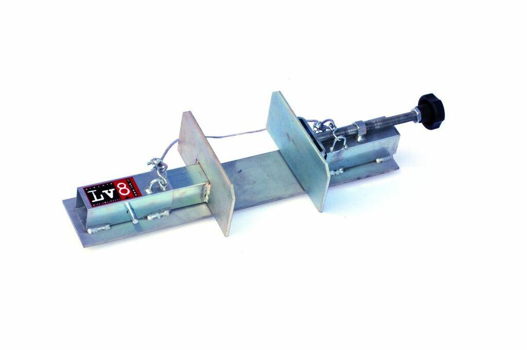 Obrázek produktu Manuální uchycení předního kola LV8 EWCS