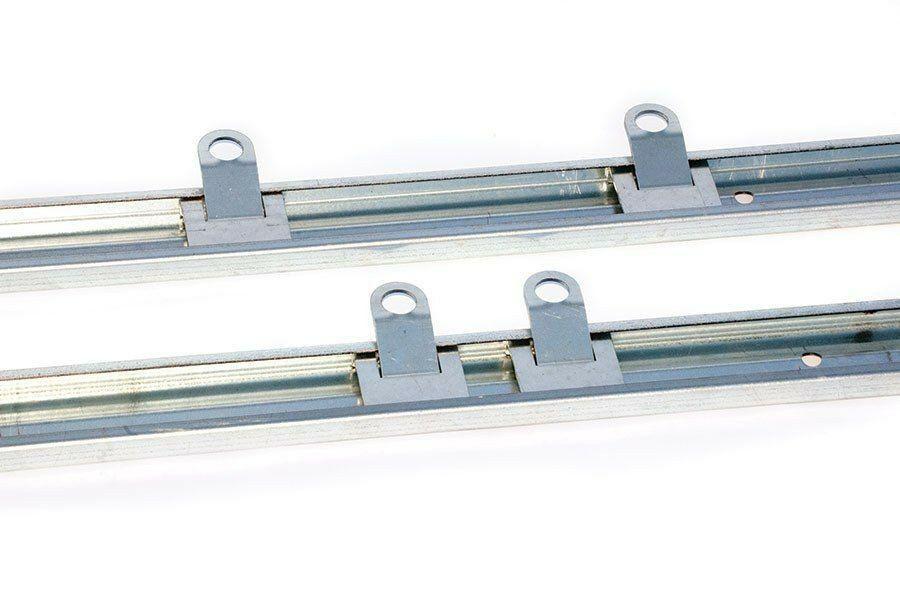 Obrázek produktu Držáky pro uchycení kurt LV8 pro GOLDRAKE 800 kg (220cm) EG800TR