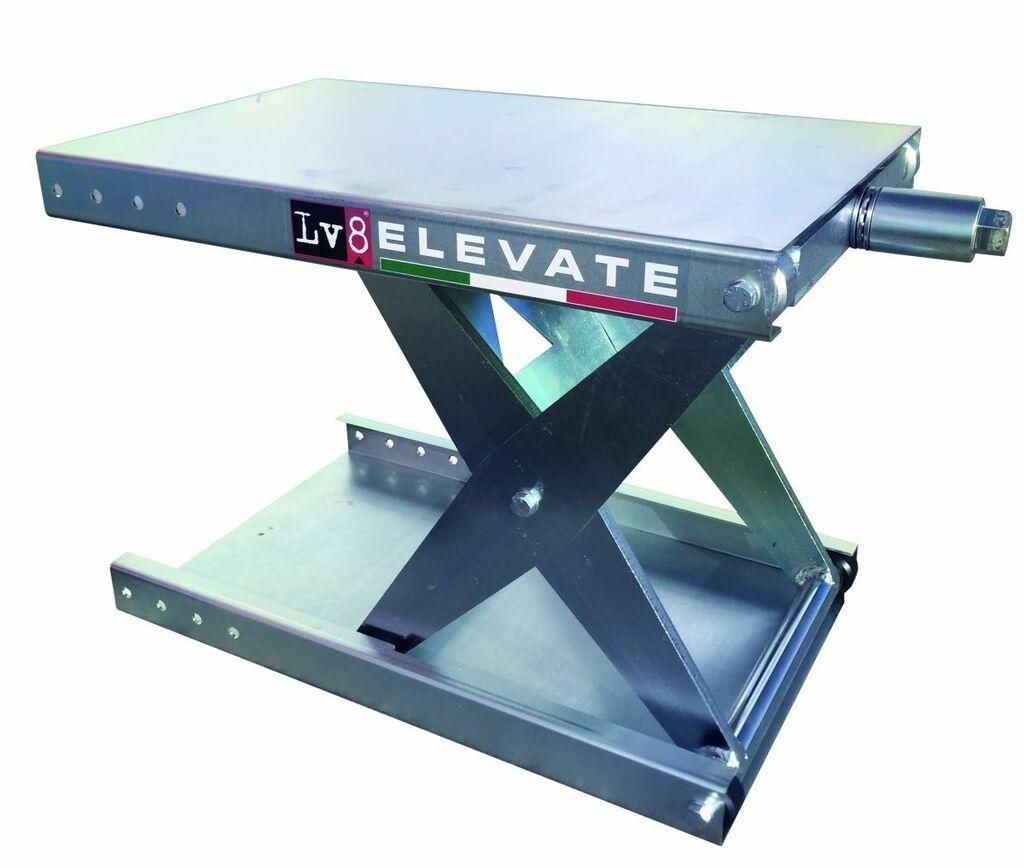 Obrázek produktu Centrální zvedák pod motor velký LV8 for custom E500C.L