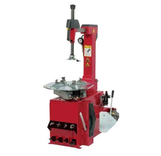 Obrázek produktu Automatická přezouvačka pneumatik LV8 230V E0250.230