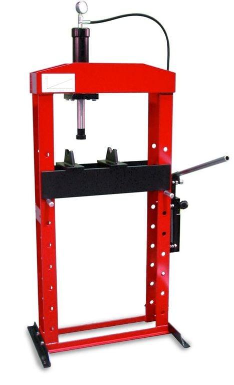 Obrázek produktu Hydraulický lis LV8 s nastavitelným pístem (10 tun) EPR10PM