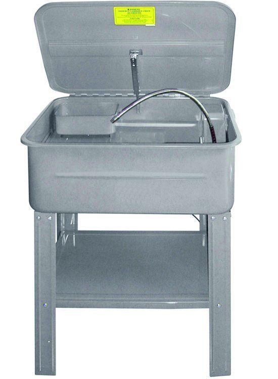 Obrázek produktu Elektrický mycí stůl LV8 E0719.E