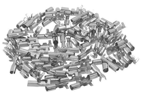 Obrázek produktu Cylindrical fastom female RMS (100 kusů) 246330300