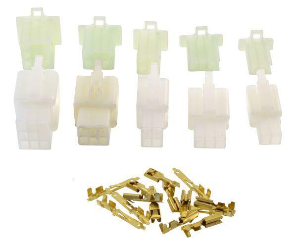 Obrázek produktu Electrical hold connectors RMS 110 ml (3ks x typ) 246330230
