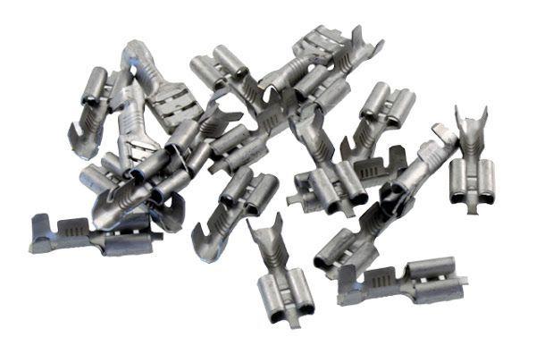 Obrázek produktu Fastom female RMS 6,3mm (100 kusů) 246330240