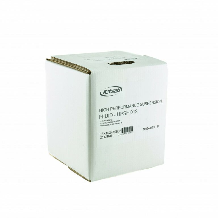 Obrázek produktu Olej pro zadní tlumič K-TECH HPSF-012 20l