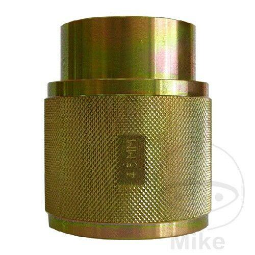 Obrázek produktu Naražeč simerinků pro trubky přední vidlice JMP 45 mm