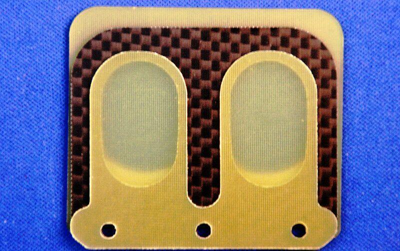 Obrázek produktu Carbon reeds ATHENA for intake reed valve BOYPSR-195