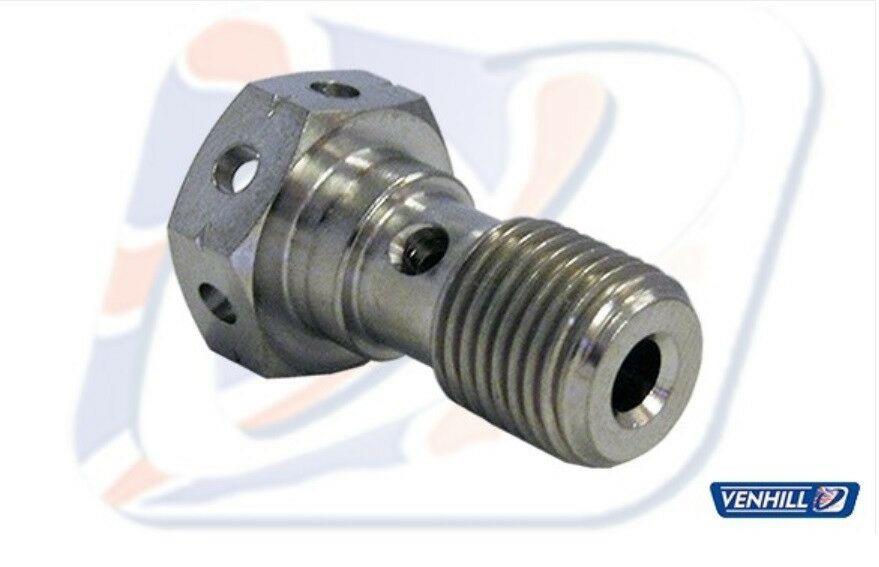 Obrázek produktu Banjo šroub Venhill M10X1mm titanium 110100T