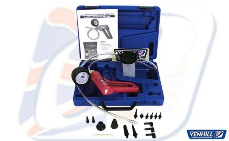 Obrázek produktu Vampire vacuum pump brake bleed set Venhill VWK011