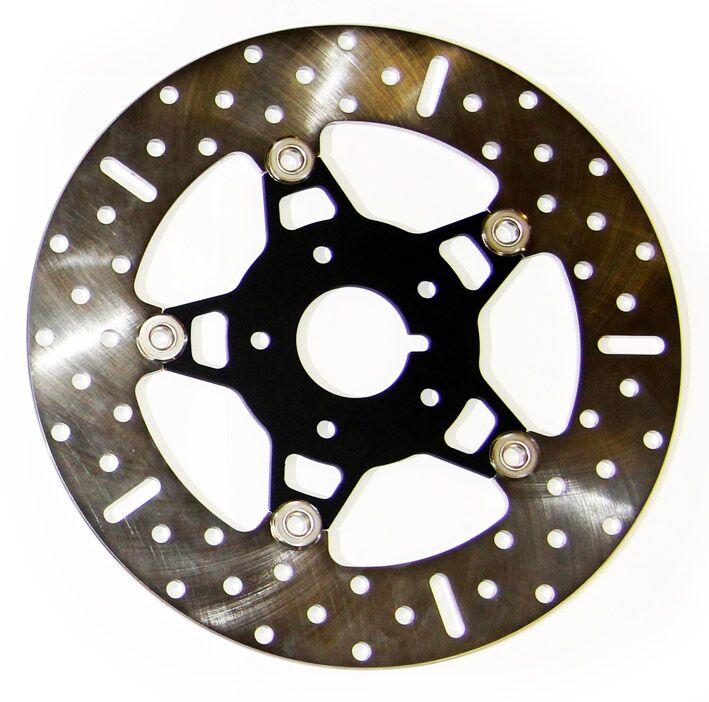Obrázek produktu Brzdový kotouč EBC Černá chromová Levý