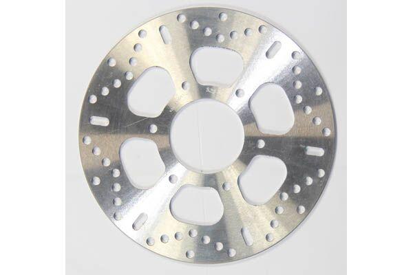 Obrázek produktu Brzdový kotouč EBC Zadní / levý