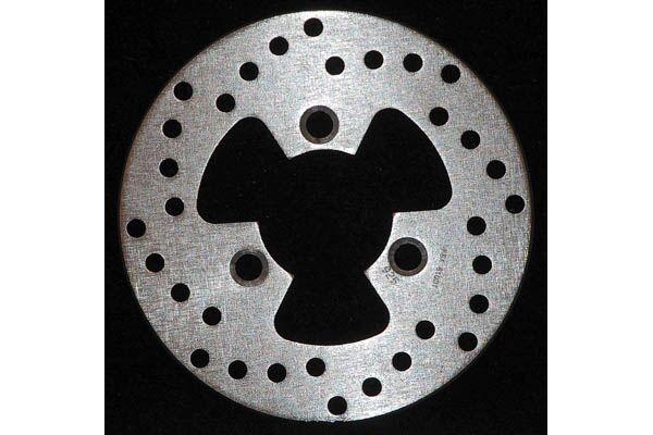 Obrázek produktu Brzdový kotouč EBC Levý, levý