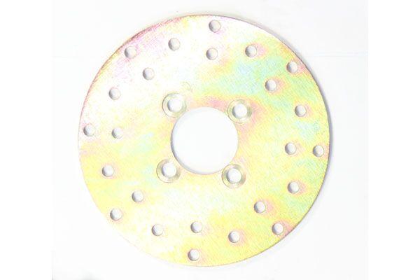 Obrázek produktu Brzdový kotouč EBC Pravý, levý
