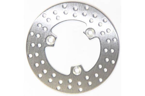 Obrázek produktu Brzdový kotouč EBC Přední / levý, přední / pravý