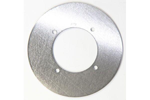 Obrázek produktu Brzdový kotouč EBC Levý, pravý, levý